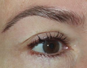 3D Eyebrows London